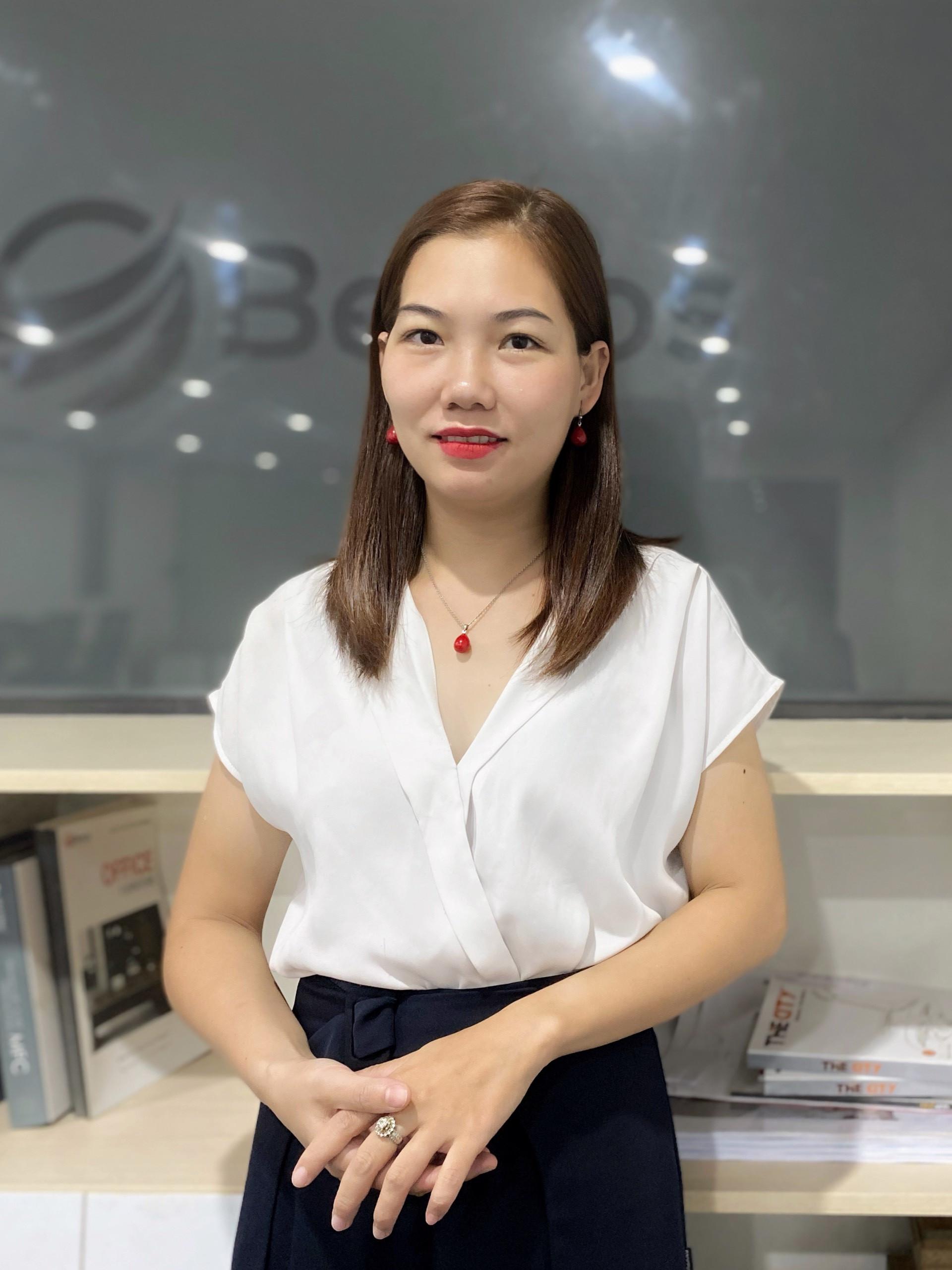 Tư vấn viên: Thùy Linh