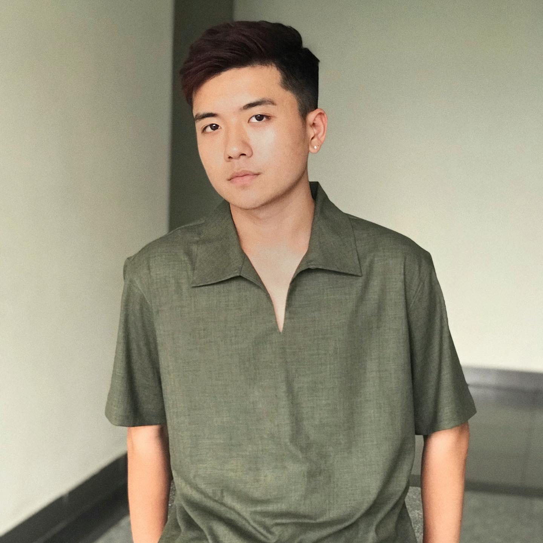 Anh Ngô Việt Hoàng - GĐ công ty
